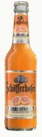 Schöfferhofer Grapefruit 24x0,33l