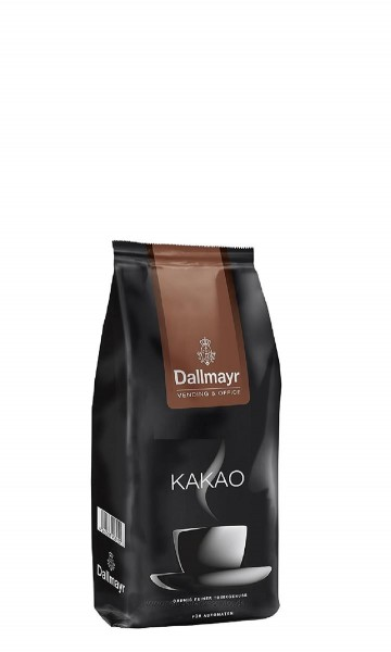 Dallmayr Vending & Office Kakao 1,0 Kg