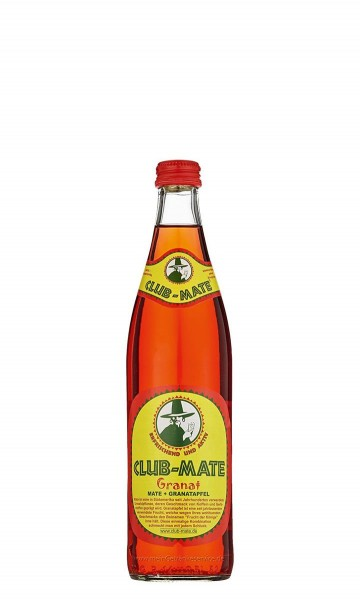 Club Mate Granat 20x0,5l
